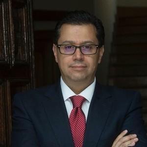 Enrique Vargas Flores
