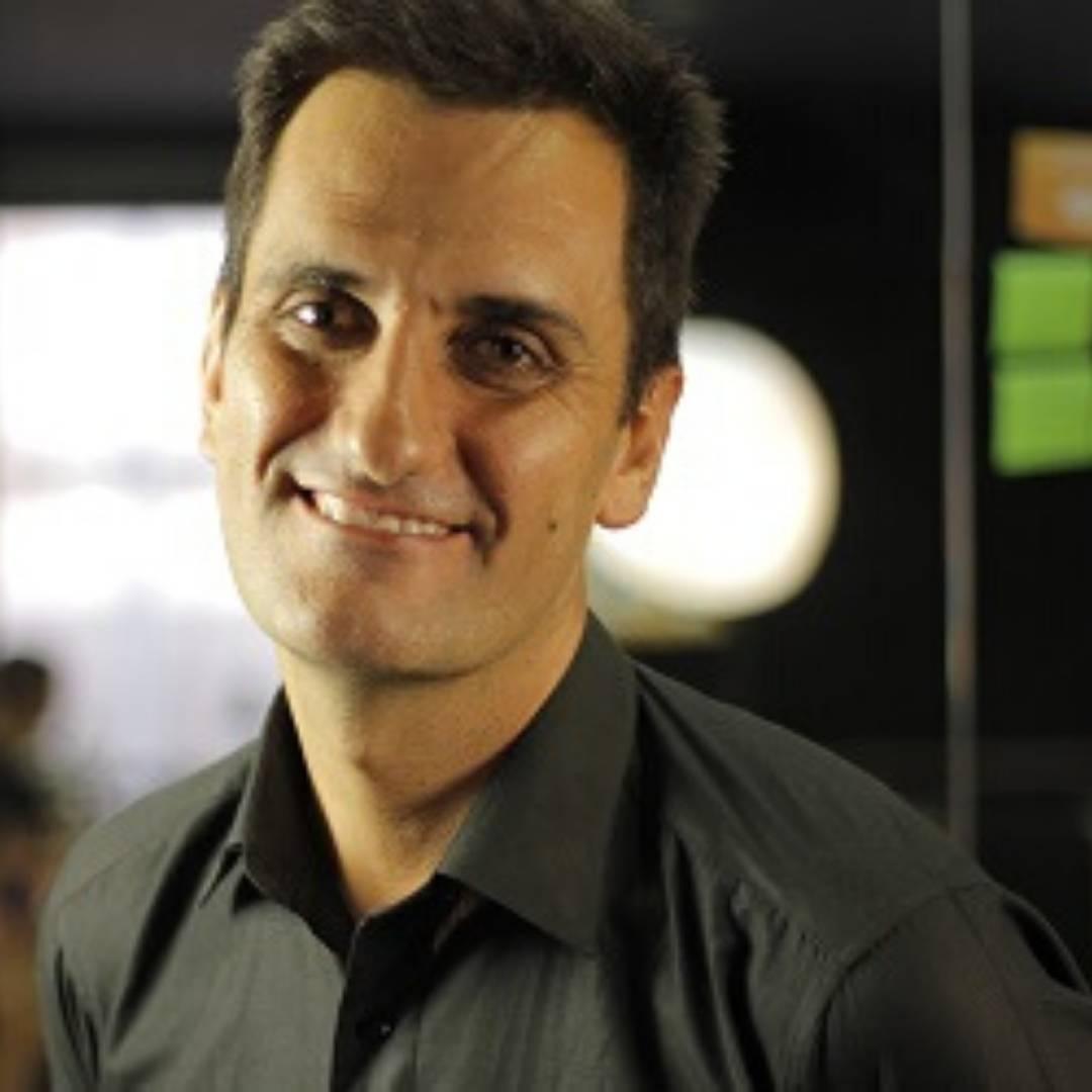 Jose Mari Luzarraga