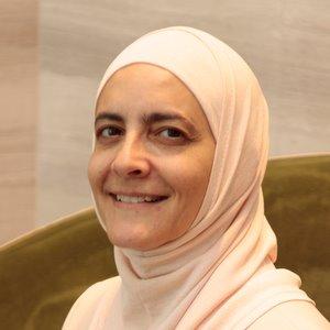 Rana Dajani